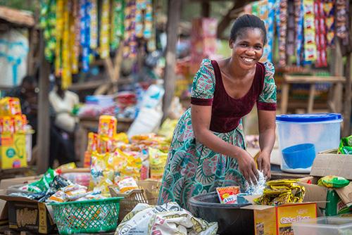 The Clinton Giustra Enterprise Partnership - Elevate Nigeria
